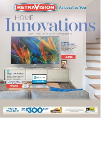 Home Innovations August 2017